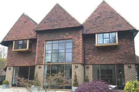 The Period Metal Window Company Ltd Crittall Windows