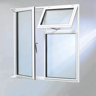 Crittall Steel Windows