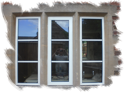 Slim Line Window And Door Range