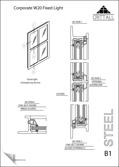 Repair Your Existing Crittall Windows And Doors